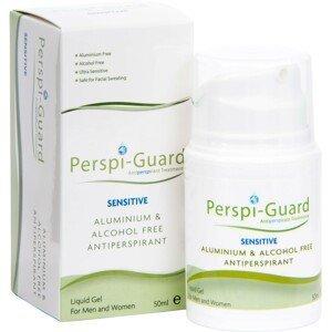 Perspi-Guard SENSITIVE antiperspirant 50 ml