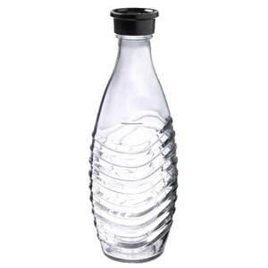 Fľaša 0,7 l sklenená penguin/crystal pre SODASTREAM