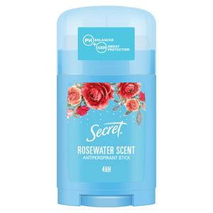 Secret Rosewater Antiperspirant stick 40ml
