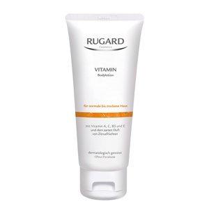 Rugard Vitamínové telové mlieko 200ml