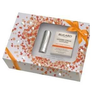 Rugard Vitamínový krém 100ml + Balzam na pery