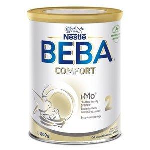BEBA COMBEBA COMFORT 2 HM-O, následná dojčenská mliečna výživa 800g