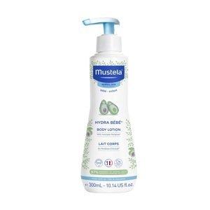 Mustela Hydratačné telové mlieko 300ml