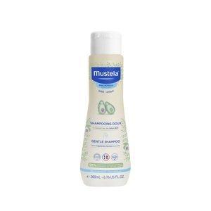 Mustela Jemný šampón 200ml
