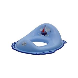 Redukcia na WC protišmyková ocean&sea modrá