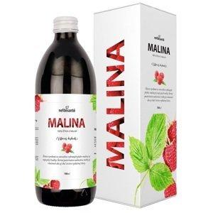 nefdesanté MALINA šťava 500 ml