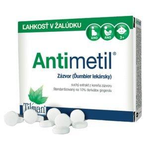 Antimetil 30 tabliet