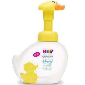 HiPP BabySANFT Pena na umývanie sensitiv 250ml