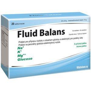 Fluid Balans vrecúška 20 ks