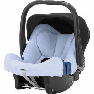 Britax Römer Letný poťah Baby-Safe Plus/II/SHR II, Blue