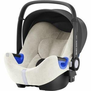 Britax Römer Letný poťah Baby-Safe i-Size, Off-White