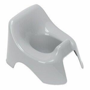 Thermobaby Nočník Anatomical Potty, Grey Charm