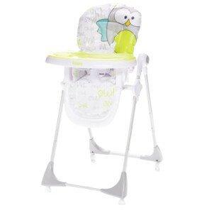 ZOPA Detská stolička Monti, Griffin Grey