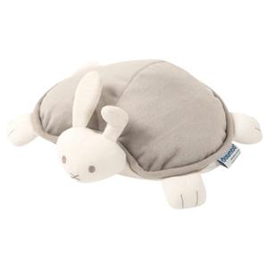 Doomoo Snoogy zahrievaci králiček, sivý