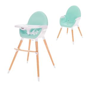Zopa Detská stolička Dolce, Ice Green 1ks