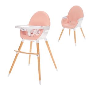 Zopa Detská stolička Dolce, Blush Pink 1ks