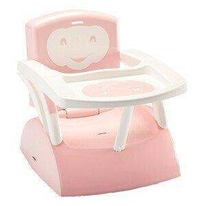 Thermobaby Skladacia stolička, Powder Pink