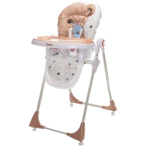 ZOPA Detská stolička Monti Sleepy Bear