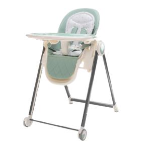 ZOPA Detská stolička Space Misty Green