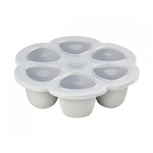 Beaba Multi-dávkovač na jedlo, šedý 6x150ml 1ks