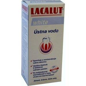 LACALUT WHITE USTNA VODA 300ML