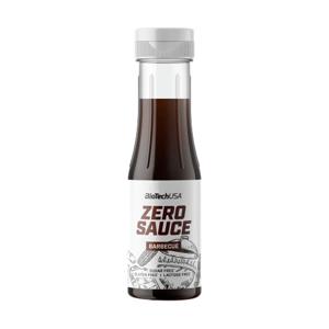 BiotechUSA Zero Sauce, barbecue 350ml