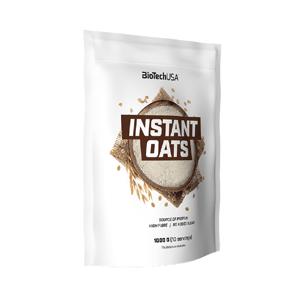 BiotechUSA Instant Oats, cookies&cream 1000g