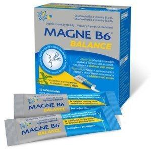 Magne B6® Balance 20 vreciek