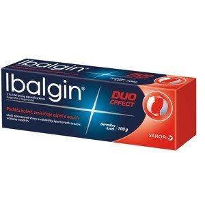 Ibalgin® Duo Effect krém 100g