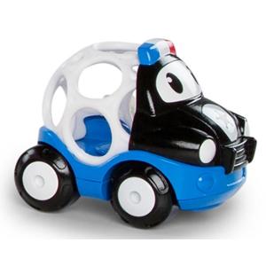 Hračka autíčko policajné Jacob Oball Go Grippers™ 18m+