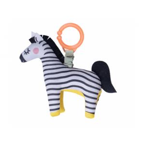 Taf Toys Hrkálka zebra Dizi
