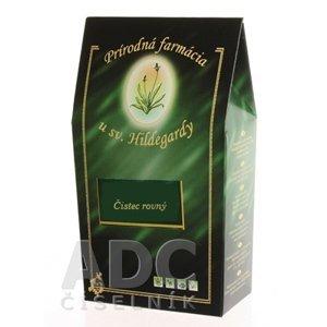 Prír. farmácia ČISTEC ROVNÝ bylinný čaj 1x20 g