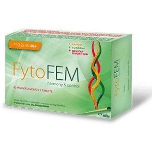 FytoFEM harmony & control tbl 1x30 ks