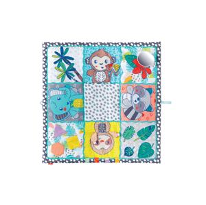 Infantino Hrací deka Maxi senzorická