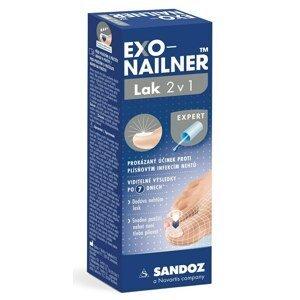 Exo-Nailner lak 2v1 5ml