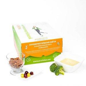Profidiet Proteínová diéta 15-dňový Intenzív program