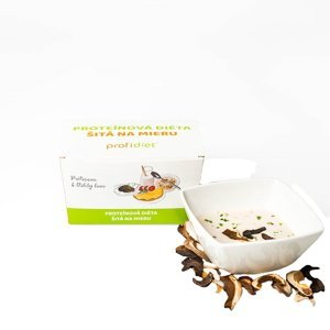 Profidiet Proteínové polievky- mix