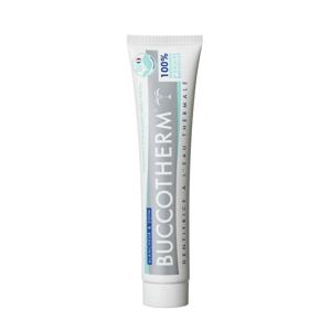 Buccotherm White&Care BIO Bieliaca zubná pasta 75ml