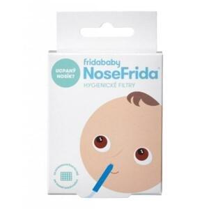 Frida Baby NoseFrida Hygienicke filtre 20ks