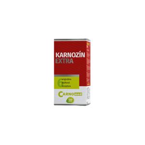 CarnoMed Karnozín Extra 120 kapsúl