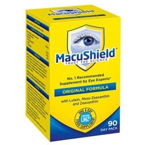 MacuShield 90 kapsúl