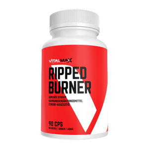 Vitalmax Nutrition Ripped Burner 90 kapsúl
