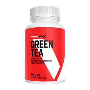 Vitalmax Nutrition Green Tea 90 kapsúl