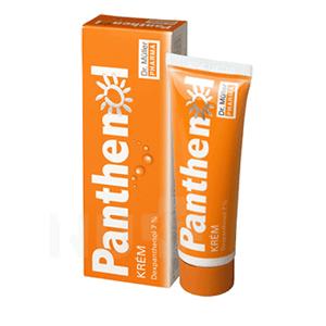 Dr. Müller Panthenol krem 7% 30ml