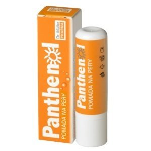 Dr. Müller PANTHENOL POMÁDA NA PERY 4,4 g