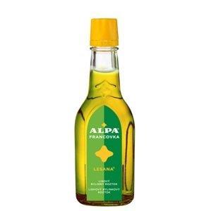 ALPA LESANA FRANCOVKA liehový bylinkový roztok 160 ml