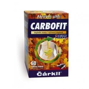 CARBOFIT Čárkll 20 cps