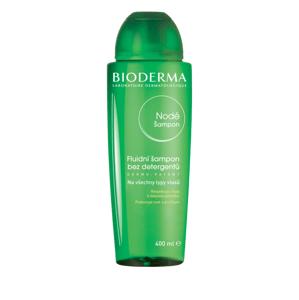 BIODERMA Nodé FLUID jemný šampón 400 ml
