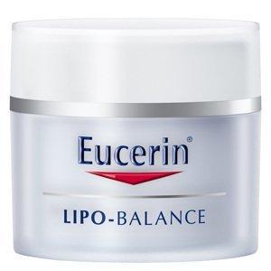 Eucerin Intenzívny výživný krém Lipo-Balance 50 ml