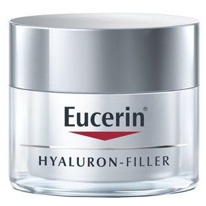 Eucerin HYALURON-FILLER intenzívny vyplňujúci denný krém proti vráskam pre suchú pleť 50 ml
